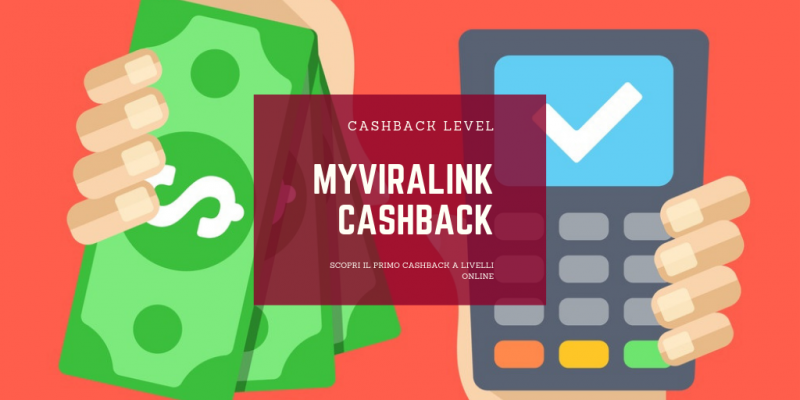 Copia di FIRST CASHBACK